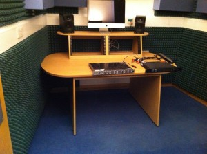 Music Studio Workstation